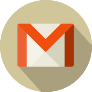 gmail-email-mail-logo-circle-material