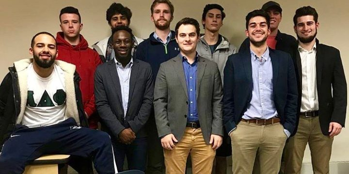 Connecticut Chapter Welcomes New Executive Board